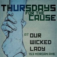 thursdays for the cause logo